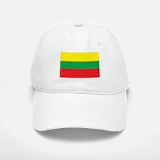 LITHUANIA Baseball Baseball Cap