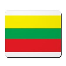 LITHUANIA Mousepad