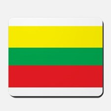 LITHUANIA Mousepad