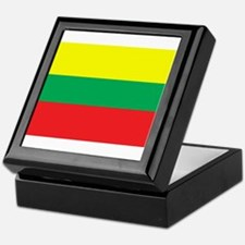 LITHUANIA Tile Box