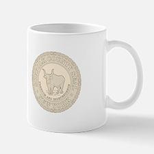 SUFFOLK-COUNTY Mug