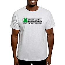 BTTF 'Twin Pines Mall' T-Shirt