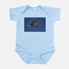 B-52 Stratofortress Infant Creeper