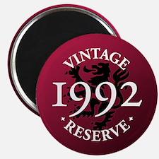 Vintage Reserve 1992 Magnet