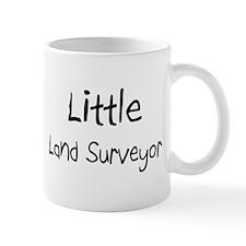 Little Land Surveyor Mug