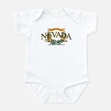 Nevada Infant Creeper