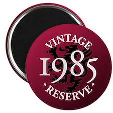 Vintage Reserve 1985 Magnet