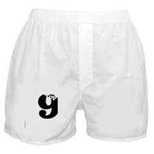 Msg: Top-9 Boxer Shorts