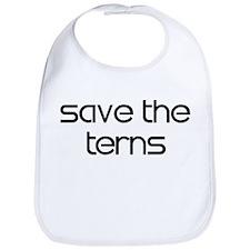 Save the Terns Bib