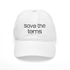 Save the Terns Baseball Cap
