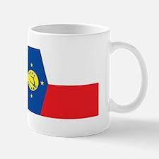 WAKE-ISLAND Mug