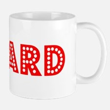 Retro Tigard (Red) Mug