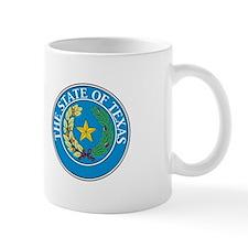 TEXAS-SEAL Mug