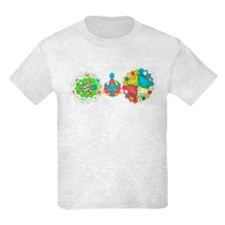 Turtle Time Sprockets T-Shirt
