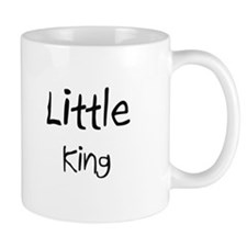 Little King Mug