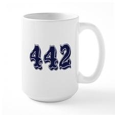 442 Mug