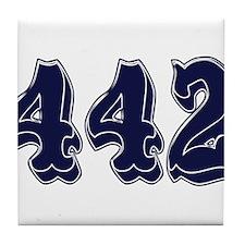 442 Tile Coaster