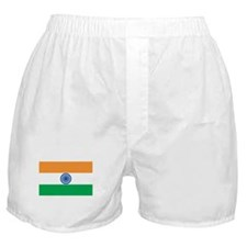 INDIA Boxer Shorts