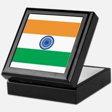 INDIA Tile Box