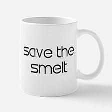Save the Smelt Mug