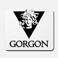 Gorgon Mousepad