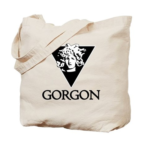 Gorgon Tote Bag