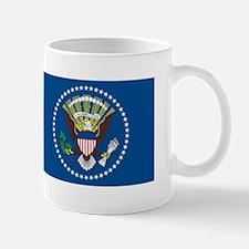 PRESIDENTAL-SEAL FLAG Mug