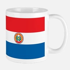 PARAGUAY 1823 Mug