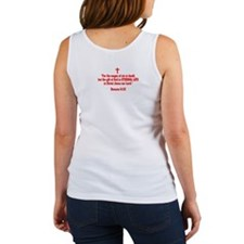 Eternal Lifeguard Women's Tank Top