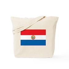 PARAGUAY 1823 Tote Bag