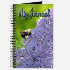 Bumble Bee Journal