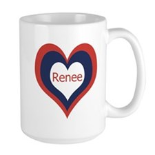 Renee - Mug