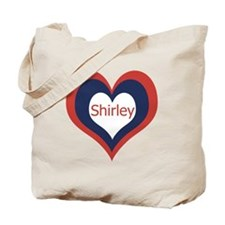 Shirley - Tote Bag