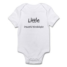 Little Industrial Microbiologist Infant Bodysuit