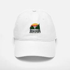 Cold Montana Cap