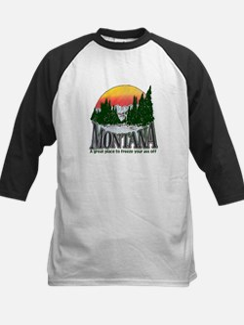 Cold Montana Tee