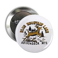"""Blue Mountain Adirondacks 2.25"""" Button"""
