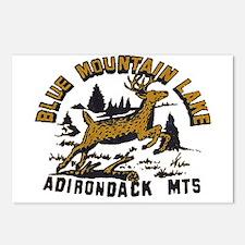 Blue Mountain Adirondacks Postcards (Package of 8)