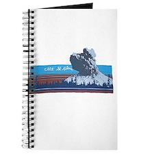 Mt. St Helens Journal