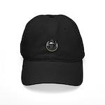 Mona Lisa Ninja PL Black Cap