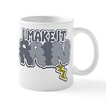 I Make It Rain Mug