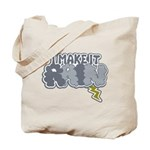 I Make It Rain Tote Bag