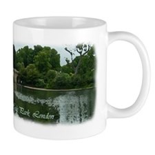 Mug of London's Hyde Park