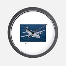 C-130 Hercules Wall Clock