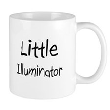 Little Illuminator Mug