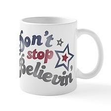 Don't Stop Believin' Mug