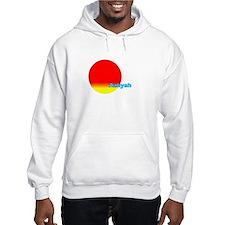 Aaliyah Hoodie Sweatshirt