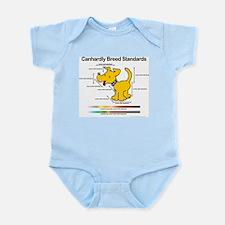 Breed standards (dog) Infant Creeper