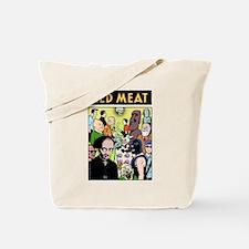 Mondo MEAT Tote Bag