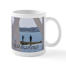 Cute New bedford Mug